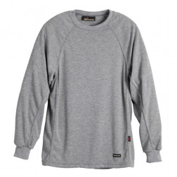6.7 oz Tecasafe Long Sleeve T-Shirt