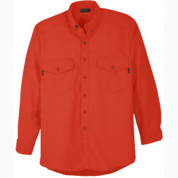 7 oz UltraSoft Long Sleeve Utility Shirt
