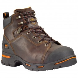 Endurance Steel Toe
