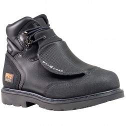 Men's Timberland PRO® Met Guard Steel Toe Mid Work Boots