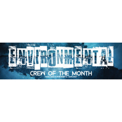 Environmental Crew of the Month