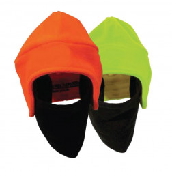 2-in-1 BEANIE with face shield