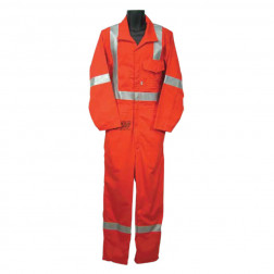 Class III FR Deluxe Style Coverall