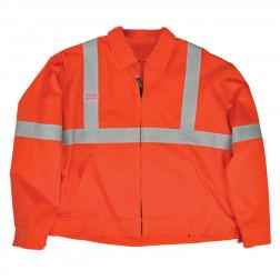 Class III FR Dickies Style Jacket