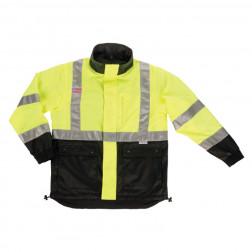 Reversible Work Jacket