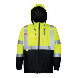 Class III Windproof Jacket