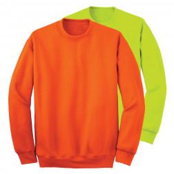 50/50 crewneck Sweatshirt