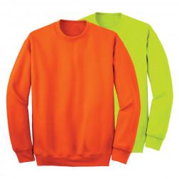 Orange / Lime