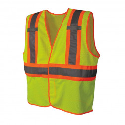 Open Road BTE Safety Vest