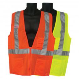 Ice cool mesh vest