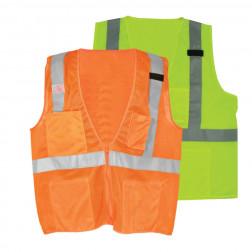 Ice Cool 4 Pocket Vest