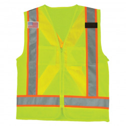 2 Pocket all mesh Vest