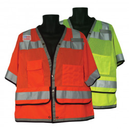 Value surveyors vest
