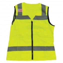 Class ii ladies vest