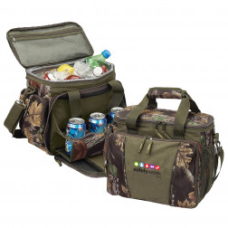 Camouflage Cooler