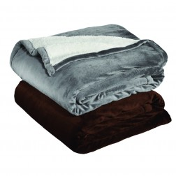 Mountain Lodge Blanket