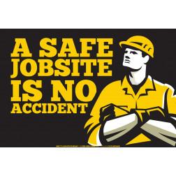 Safe Jobsite