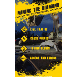 Mining the Diamond