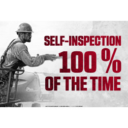 Self Inspection