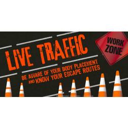 Live Traffic