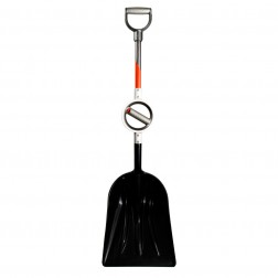 Bosse Tools Scoop Shovel