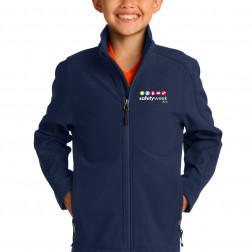 Youth Core Soft Shell Jacket
