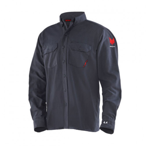 c6a8b45703a2 Class II-III FR Shirts - Fire Resistant