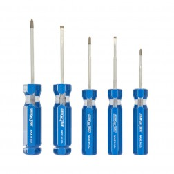 5pc Precision Screwdriver Set