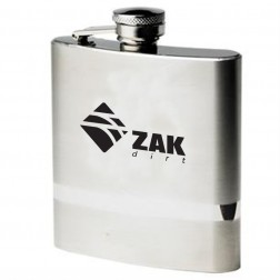 Zippo Hip Flask