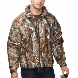 Mountaineer Realtree AP Three-Season Jacket