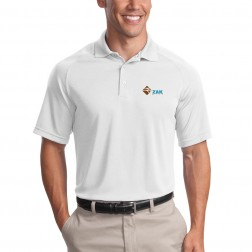 Dry Zone Raglan Polo