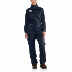 Carhartt Women's Flame-Resistant Rugged Flex¨ Coverall