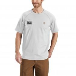 Carhartt Flame-Resistant Force Short-Sleeve T-Shirt