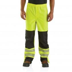 Carhartt High-Visibility Class E Waterproof Pant