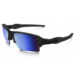 Oakley Polarized Flak 2.0 XL Prizm Deep Water Sunglasses
