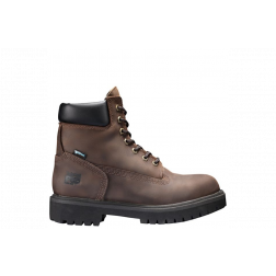 """6"""" DIRECT ATTACH STEEL SAFETY TOE WATERPROOF INSULATED"""