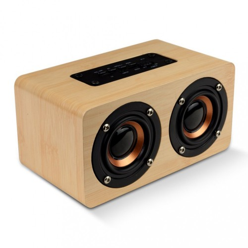Double Dip™ Bluetooth Speaker