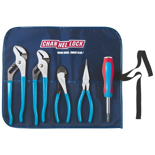 5pc Professional Tool Set