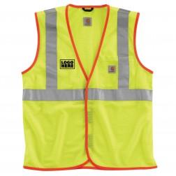 Carhartt High-Visibility Class 2 Vest