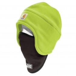Carhartt Color Enhanced Fleece 2-in-1 Hat