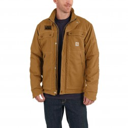 Carhartt Flame-Resistant Full Swing® Quick Duck® Coat