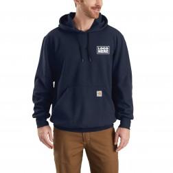 Carhartt Flame-Resistant Heavyweight Hooded Sweatshirt