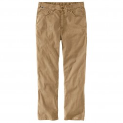 Carhartt BN517 M Flame-Resistant Rugged Flex® Relaxed Fit Canvas Work Pant