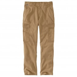 Carhartt BN574 M Flame-Resistant Rugged Flex® Relaxed Fit Canvas Cargo Pant