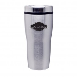 Stainless Steel 16 oz Stealth Tumbler