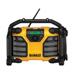12V/20V MAX* Worksite Charger Radio