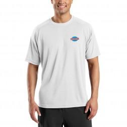 Short Sleeve Raglan T-Shirt