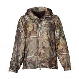 Reticle Camo Waterproof Breathable Jacket