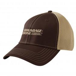 New Era® Stretch Mesh Cap