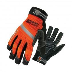 ProFlex Hi-Vis Gauntlet Gloves